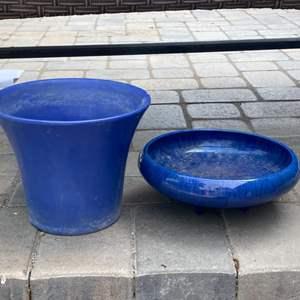 Lot # 54 - California pottery