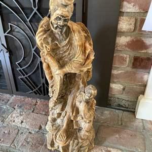 Lot # 146 - Statue