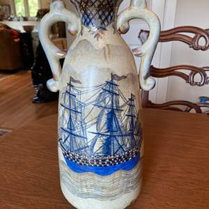 Lot # 227 - Antique jug/bottle