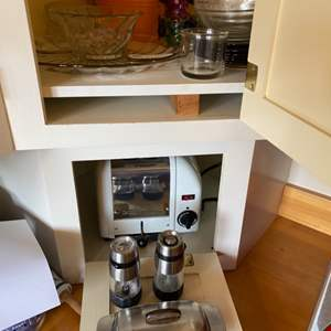 Lot # 256 - Contents from two cupboards