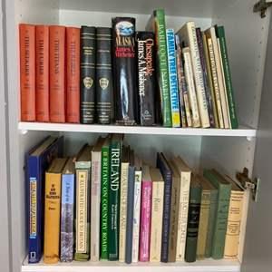 Lot # 317 - Books
