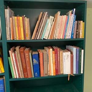 Lot # 357  - Vintage & antique books