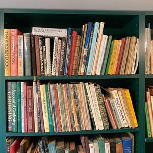 Lot # 358  - Vintage & antique books