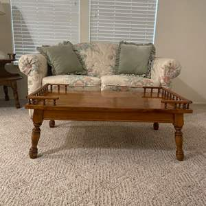 Lot # 7 - Coffee Table