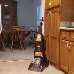 Lot # 48 - Bissell Carpet Cleaner
