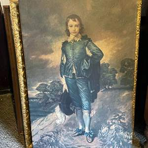 Lot # 41 - Multiple Pieces of Framed Art