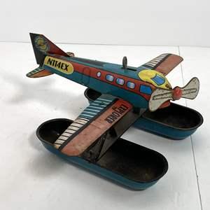 Lot # 63 - Explorer Sea Plane Schylling, Ltd.