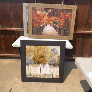 Lot # 27 - Pictures