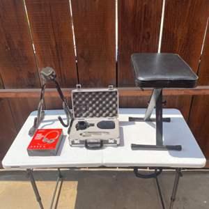 Lot # 31 - Music Equipment