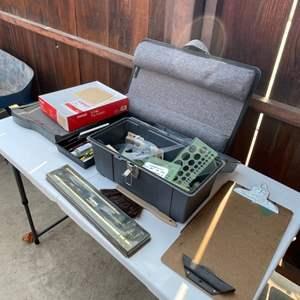 Lot # 86 - Office Supplies