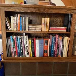 Lot # 13 - Books