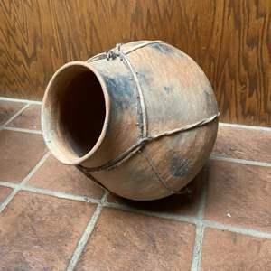 Lot # 23 - Tarahumara Pottery
