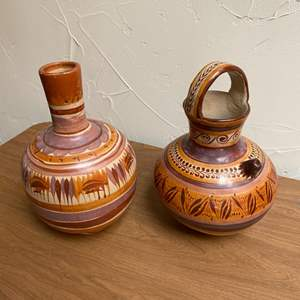 Lot # 26 - Mexican Pottery