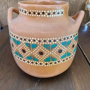 Lot # 54 - Mexican pot