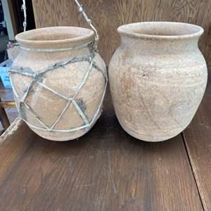 Lot # 61 - Tarahumara Pottery