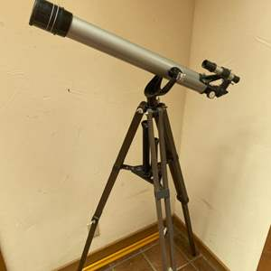 Lot # 69 - Telescope