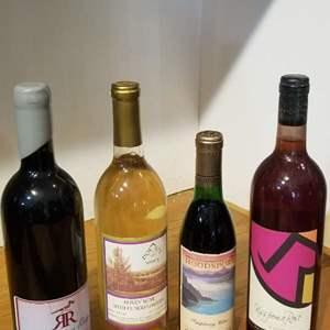 Lot # 17 -4 Bottle Bundle