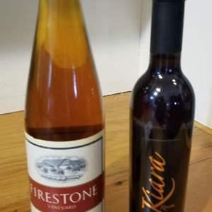 Lot # 18 -2 Bottles of the Finest