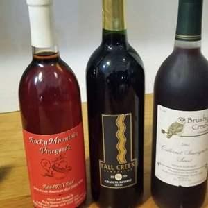Lot # 50 -3 Bottles of Joy