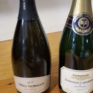 Lot # 51 -2 Bottles of Sparkling Wine