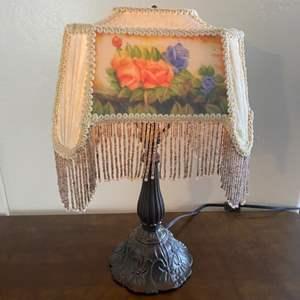 Lot # 29 - Lamp
