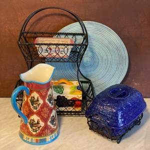 Lot # 49 - Miscellaneous goods