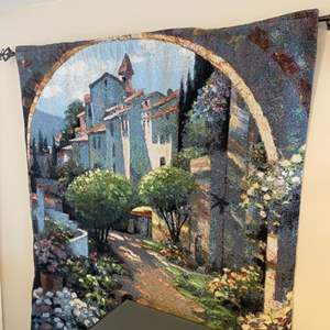 Lot # 78 - Hanging wall tapestry