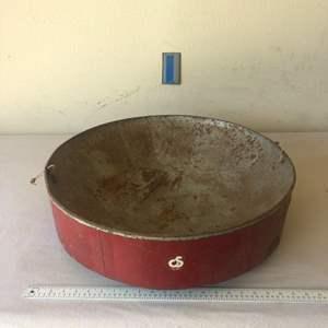 Lot # 5 - Caribbean Steel Pan Drum Musical Equipment