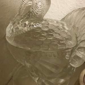 Lot # 119 - Beautiful glassware & Bric a Brac