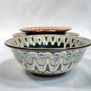 Lot # 2 - Bulgarian Pottery