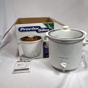 Lot # 39 - Proctor Silas Crock Pot