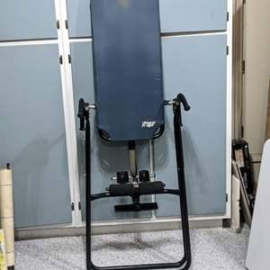 Lot # 71 - Hang Ups Inversion Table