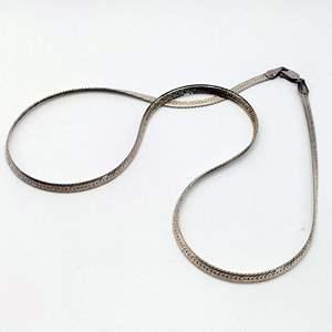 Lot # 95 - 925 Silver Chain (10.70g)