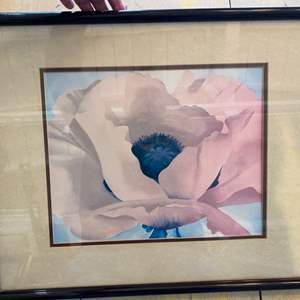 Lot # 27 - Original Watercolor
