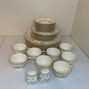Lot # 63 - Mikasa Afternoon Tea Set