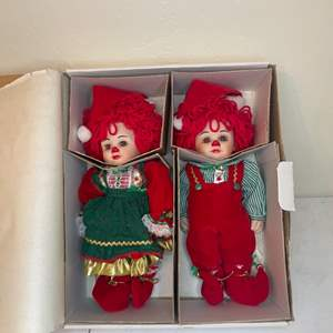 Lot # 101 - 1995 Marie Osmond Tiny Tots from Texas Doll Designs