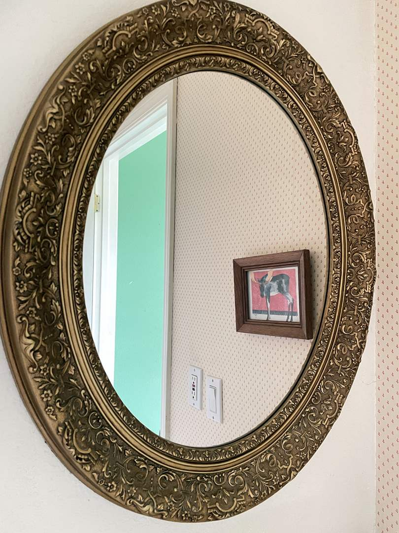 Lot # 141 - Hall Bathroom Furnishings  (main image)