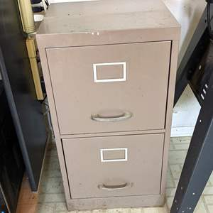 Lot # 191 - Filing Cabinet