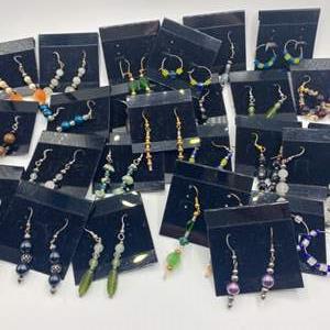 Lot #  45 - New earrings