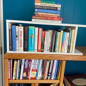 Lot # 151 - Hardback books