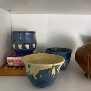 Lot # 171 - Ceramics