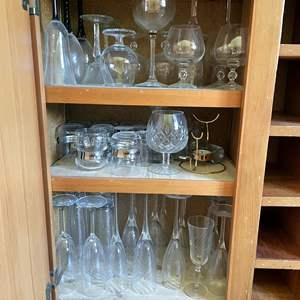 Lot # 70 - Unique Glassware