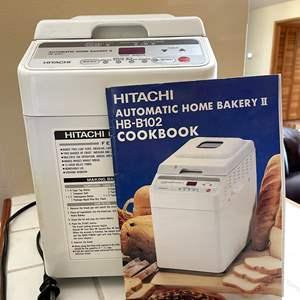 Lot # 97 - Hitachi HB-B102