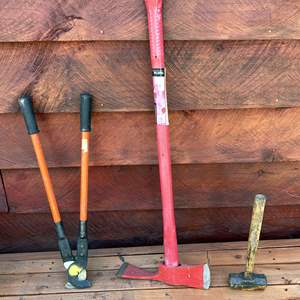 Lot # 147 - (3) Excellent Condition Tools