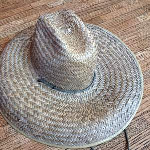 Lot # 230 -  Straw Hat