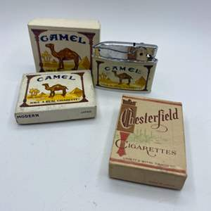 Lot # 33 - Vintage lighters