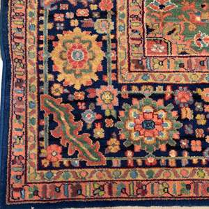 Lot # 41 - Wool Rug 8.8 x 10.6 (matches lot 42)