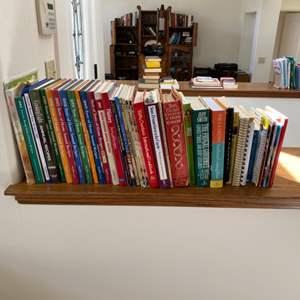 Lot # 168 - Cookbooks