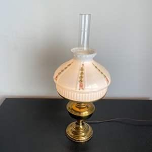 Lot # 224 - Classic vintage Alladin lamp