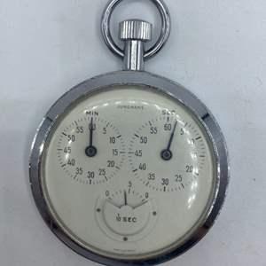 Lot # 343 - 1931 stop watch